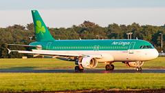 EI-DEH (Noel Williams ✈) Tags: eideh dublin dub airport avgeek airline aircraft airbus a320 aer airlines lingus eidw