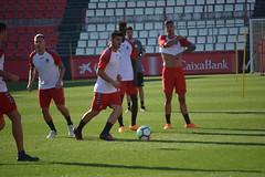 Sandro Toscano, nou jugador del Nàstic