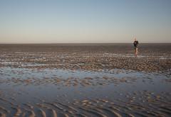 Day 7 (Part 1) (15 of 42): Beaching at Sunrise (JKLsemi) Tags: travel vacation roadtrip morning sunrise beach lowtide jmk
