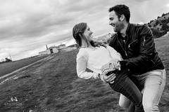 Preboda - Pedraza - Eva y Enrique - Analogue Art Photography - 20 (analogueartphotography) Tags: preboda engagement couple pareja pedraza segovia spain analogue analogueartphotography weddingphotographer