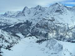 ...PanOramaRama... ... ... ... ... (project:2501) Tags: wengen jungfrauregion suisse switzerland snow ski travel theviewfromhere clouds lightcloud sun sunshine sky skyblue snowblue bluelight blue bluebleu bleu inthemountains mountains mountain rock wetterhorn3692m eiger3970m mönch4107m jungfrau4158m breithorn3782m tschingelhorn3557m gspaltenhorn3437m schilthorn2971m birg2676m viewfbirg