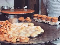 It Always Smells Nice to Have Fat People Around (Mayank Austen Soofi) Tags: delhi walla it always smells nice have fat people around food