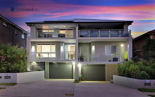 18 Fullford Street, Dundas Valley NSW
