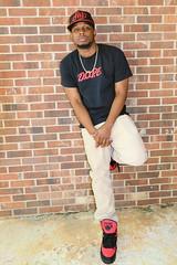 SSMxWARxIMG_1577x (sleepybanks) Tags: ty harriz zew raleigh artist rapper mc emcee hip hop dope last stand first rise men hat hats snapbacks ewing ewings red black tattoos weareraleighwood sleepyshotme raleighwood media