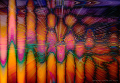 The Music (Maria Salvador) Tags: abstracts twirl art