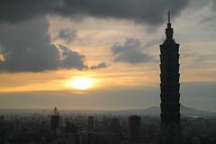 IMG_2153 (宋恒睿) Tags: 象山 台北 臺北 夜景