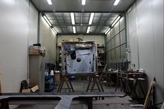 IMGP5687 (i'gore) Tags: montemurlo ristrutturiamomontemurlo fllibacciottini bacciottinigroup metalmeccanico impresa lavoro metallo qualità eccellenza industria industriametalmeccanica carpenteriametalmeccanica