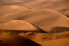 Kumtag Desert 庫姆塔格沙漠 (MelindaChan ^..^) Tags: xingjiang china 新疆 鄯善 庫姆塔格沙漠 adventure desert 庫姆塔格 沙漠 sand city nature kumtagdesert tarim basin chanmelmel mel melinda melindachan xinjianguyghurautonomousregion life travel tourist