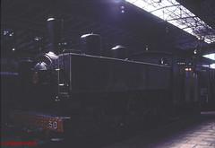 Museo del Ferrocarril de Asturias  11-4-2017 (luisignacio.alonso) Tags: ferrocarril museodelferrocarrildexixón xixón asturies ferrocarrildelangreo