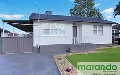 24 Crosby Crescent, Fairfield NSW
