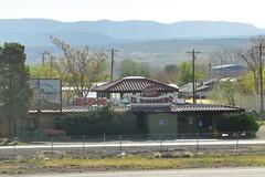 3-001 El Sombrero Restaurant (megatti) Tags: desert elsombrero newmexico nm restaurant socorro