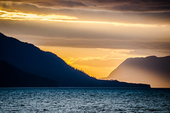 Alaska/Cole's 52 Week Challenge - Week 23 - Sunset (t conway) Tags: