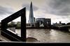 The Shard London (Solas beag) Tags: london ricohgrdiv ricohgrd4 austinohara gh2adapter gw2wideconversionlens flickr riverthames londonbridge tripod photomatrixpro5 lightroom3 hoya77mmndx400 5877mmstepupadapter