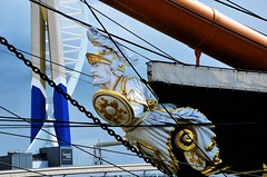 HMS Warrior 1860 (stavioni) Tags: hms warrior warship portsmouth historic dockyard 1860 steamship royal navy frigate