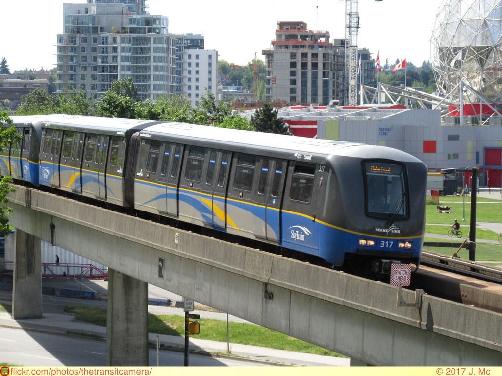 Translink bus vancouver-4566