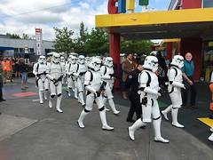 IdS@LLD Star Wars Tage 2017_20 (Bricknator) Tags: imperium der steine angus mcinnes lego star wars rogue one tatooine landingcraft sentinel shuttle ids legoland tage