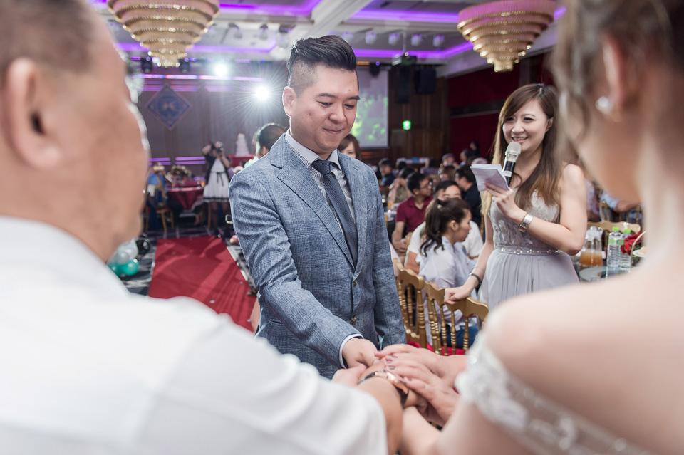高雄婚攝 老新台菜 婚禮紀錄 Y & Y 056