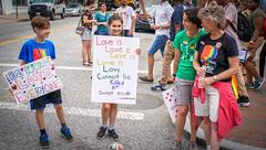 2016.06.17 Baltimore Pride, Baltimore, MD USA 6758