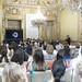 Conferencia 'Emprendimiento exponencial', a cargo del periodista Ismael Cala. Para más información: www.casamerica.es/sociedad/emprendimiento-exponencial
