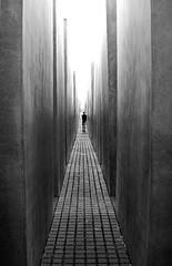 Tomb (jeffszucsik) Tags: memorial monument monochrome solitude sombre passage mood