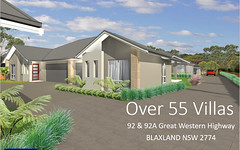 6/92 Great Western Highway, Blaxland NSW