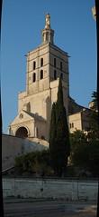 Avignon (lukenotskywalker60) Tags: avignon notre dame des doms davignon