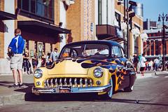 Edit -1-7 (Dane Van) Tags: hotrod motorcitycasino taxi comericapark tigers baseball detroit canon5d