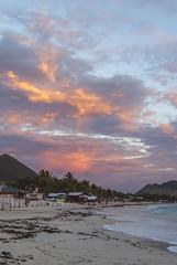 2017-04-23_05-47-30 Orient Beach Sunrise (canavart) Tags: sxm stmartin stmaarten sintmaarten sunrise orientbeach orientbay morning dawn spectacular tropical caribbean fwi