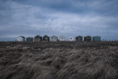 a place in a small space (stocks photography.) Tags: whitstable seasalter beachhuts coast seaside downonthebeach michaelmarsh photographer