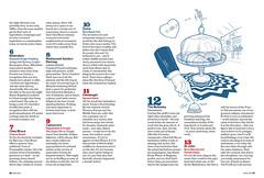 Noble Rot #14 (Lovatto Ilustrador) Tags: noble rot magazine revista drawing desenho illo ilustração ilustracao illustration ilustrador lovatto lovattoilustrador lee martin art direction arte design british food oral history dishes london uk united kingdom england
