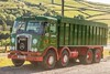 Last Motormans Run June 2017 008 (Mark Schofield @ JB Schofield) Tags: road transport haulage freight truck wagon lorry commercial vehicle hgv lgv haulier contractor foden albion aec atkinson borderer a62 motormans cafe standedge guy seddon tipper classic vintage scammell eightwheeler