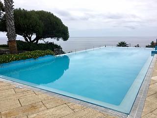 Hotel Pool Estalagem Da Ponta Do Sol Hotel