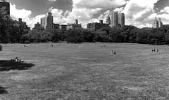 Sheep Meadow Panorama _ bw (Joe Josephs: 3,166,284 views - thank you) Tags: centralpark nyc newyorkcity travel travelphotography joejosephs parks urban urbanexlporation urbanparks â©joejosephs2017 ©joejosephs2017 blackandwhitephotography blackandwhite panoramas cityscape cityparks
