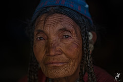 03 TMLE 2017 V2 (sssnanal) Tags: portrait portraitsindia travel travelphotography travelpics ladakah lady women oldest age aryan faces people incredibleindia incredible discoverindia stroriesofindia unitedcolorsofindia lonelyplanetindia lonelyplanet tribal outdoor ngc