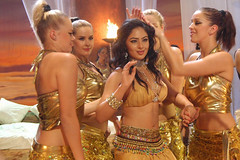 Indian Actress NIKESHA PATEL Hot Sexy Images Set-1 (27)