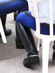 """bootsservice 04 2442 (bootsservice) Tags: armée army uniforme uniformes uniform uniforms cavalerie cavalry cavalier cavaliers rider riders bottes boots """"ridingboots"""" weston eperons spurs gants gloves equitation gendarme gendarmerie militaire military """"garde républicaine"""" paris"""