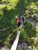 Klettersteig Hausbachfall (siebenberger) Tags: klettersteig via ferrata alpen bayern mai 2017 berge gebirge klettern reit im winkl hausbachfall