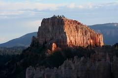 (brian dean bollman) Tags: kanecountyut brycecanyonnationalpark mudstone siltstone limestone