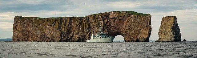 HMCS Goose Bay GLD 2017