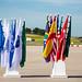 G20 Germany: Fahnen