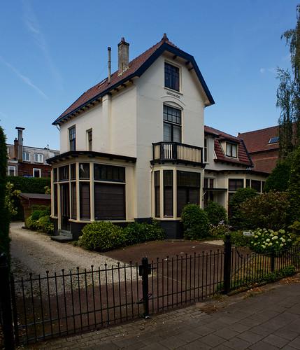Bussum - Villa Gertrude