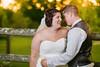 Melissa + Kevin (Adam C Images) Tags: nikon d800 wedding strobist off camera flash bowens gemini pro 750 sigma 70200 os sunlight sunset