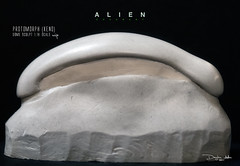 XENOCOV24 (sith_fire30) Tags: alien aliens covenant nostromo sulcaco venomorph protomorph neomorph hrgiger giger ridley scott sculpture miniature aves avesstudio fixit sculpt sithfire30 dayton allen