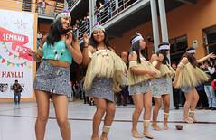 IMG_4824 (JennaF.) Tags: universidad antonio ruiz de montoya uarm lima perú celebración inti raymi inca danzas tipicas peruanas marinera norteña valicha baile san juan caporales