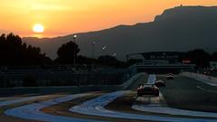 Sunset at Le Castellet (Y7Photograφ) Tags: blancpain endurance series httt castellet gt3 nikon d3200 motorsport racing race