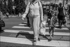 DR150609_028D (dmitryzhkov) Tags: crossing crosswalk sokolniki eat motion movement woman women lady sun sunlight sunshine sunday sunny shadow shine shadows light lights day daylight son sony alpha black blackandwhite bw monochrome white bnw blacknwhite bnwstreet one two kid kids boy boys child baby children mother art city europe russia moscow documentary journalism street streets urban candid life streetlife citylife outdoor outdoors streetscene close scene streetshot image streetphotography candidphotography streetphoto candidphotos streetphotos moment people citizen resident inhabitant person portrait