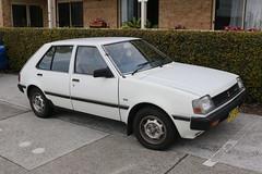 1984 Mitsubishi Colt RB GL (jeremyg3030) Tags: 1984 mitsubishi colt rb gl cars japanese