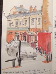 Former police station, Silver Street, York
