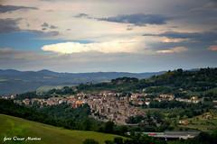 panorama su Baschi Umbria (oscar.martini_51) Tags: baswchi baschi umbria natura