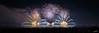 Happy Territory Day! (Thijs Bors) Tags: thegardens northernterritory australia au darwin fireworks beach mindil markets sunset event territoryday topend mindilbeach